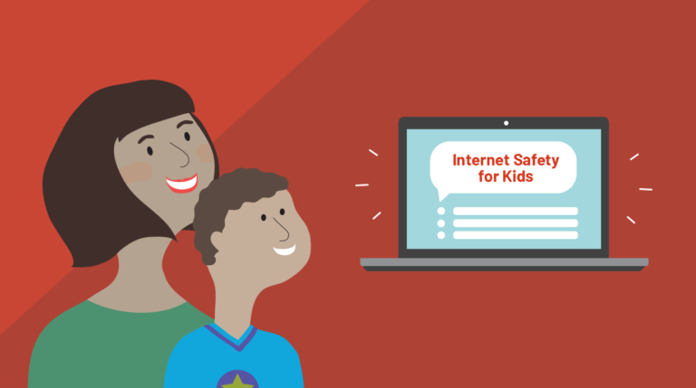 Children's Online Safety: Instructions for Use