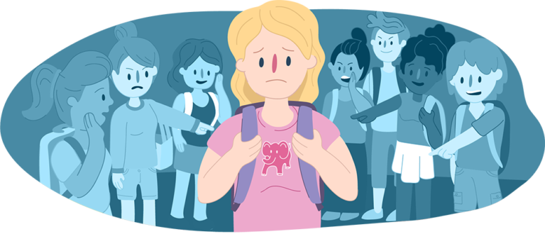 School bullying: What is it?